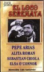 El loco Serenata (1939)
