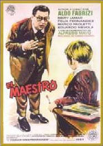 El maestro (1957)