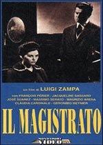 El magistrado (1959)