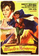 El magnífico aventurero (1963)