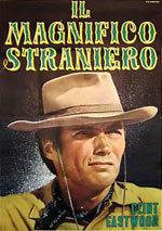 El magnífico extranjero (1967)