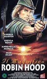 El magnífico Robin Hood (1970)