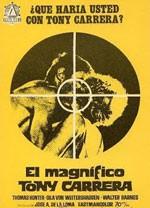 El magnífico Tony Carrera (1968)