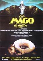El mago de Lublin (1979)