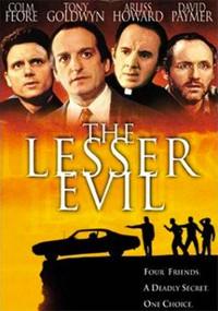 El mal menor (1998)