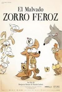El malvado zorro feroz (2017)