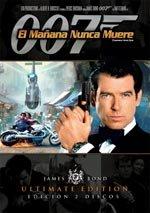 El mañana nunca muere (1997)
