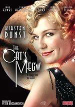 El maullido del gato (2001)