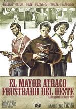 El mayor atraco frustrado del oeste (1967)