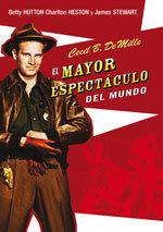 El mayor espectáculo del mundo (1952)