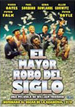 El mayor robo del siglo (1978)