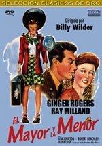 El mayor y la menor (1942)
