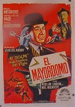 El mayordomo (1965)