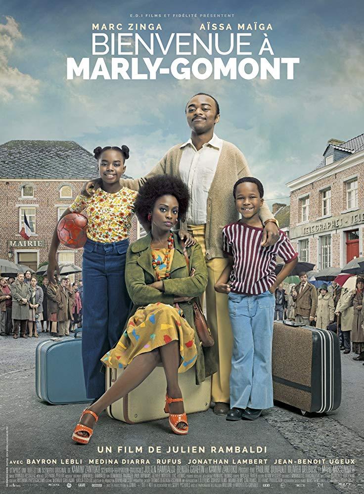 El médico africano (2016)