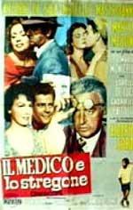 El médico y el curandero (1957)