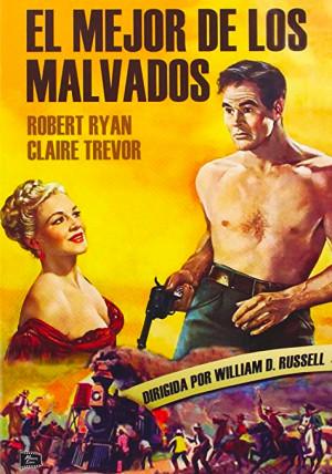 El mejor de los malvados (1951)