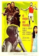 El mejor del mundo (1970)