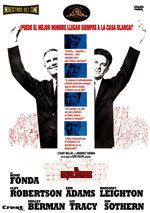 El mejor hombre (1964)