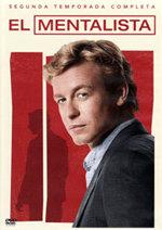 El mentalista (2ª temporada) (2009)