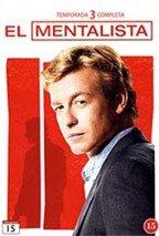El mentalista (3ª temporada) (2010)