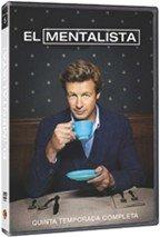 El mentalista (5ª temporada) (2012)