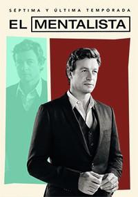 El mentalista (7ª temporada) (2014)