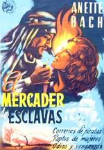 El mercader de esclavas (1942)