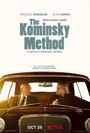 El método Kominsky (2ª temporada)