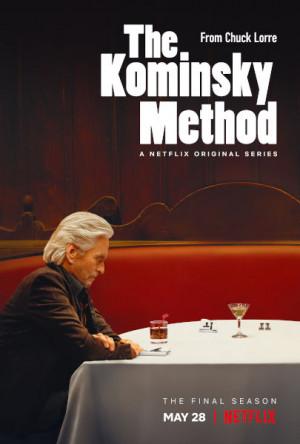 El método Kominsky (3ª temporada)