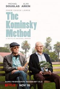El método Kominsky (2018)