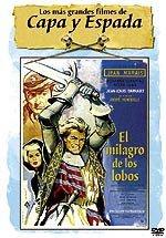 El milagro de los lobos (1961)