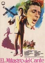 El milagro del cante (1967)