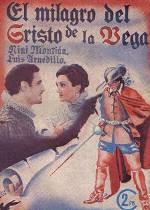 El milagro del Cristo de la Vega (1940)