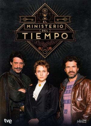 El ministerio del tiempo (2015)