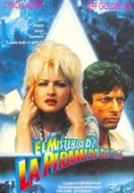 El misterio de la Pirámide de Oro (1988)