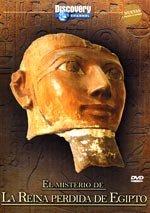 El misterio de la reina perdida de Egipto