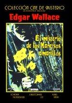 El misterio de los narcisos amarillos (1961)