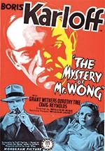 El misterio de Mr. Wong