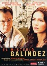 El misterio Galíndez (2003)
