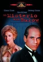 El misterio von Bulow (1990)