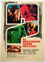 El misterioso señor Van Eyck (1965)