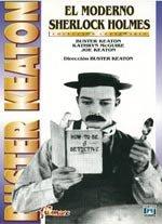 El moderno Sherlock Holmes (1924)