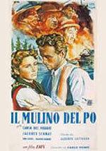El molino del Po (1949)