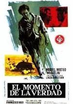 El momento de la verdad (1965)