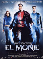El monje (2003) (2003)