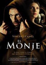 El monje (2011)