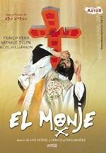El monje (1972)