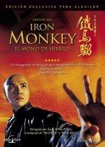 El mono de hierro (1993)