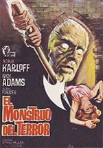 El monstruo del terror (1965)