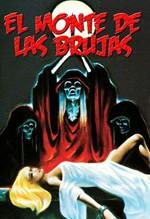 El monte de las brujas (1972)